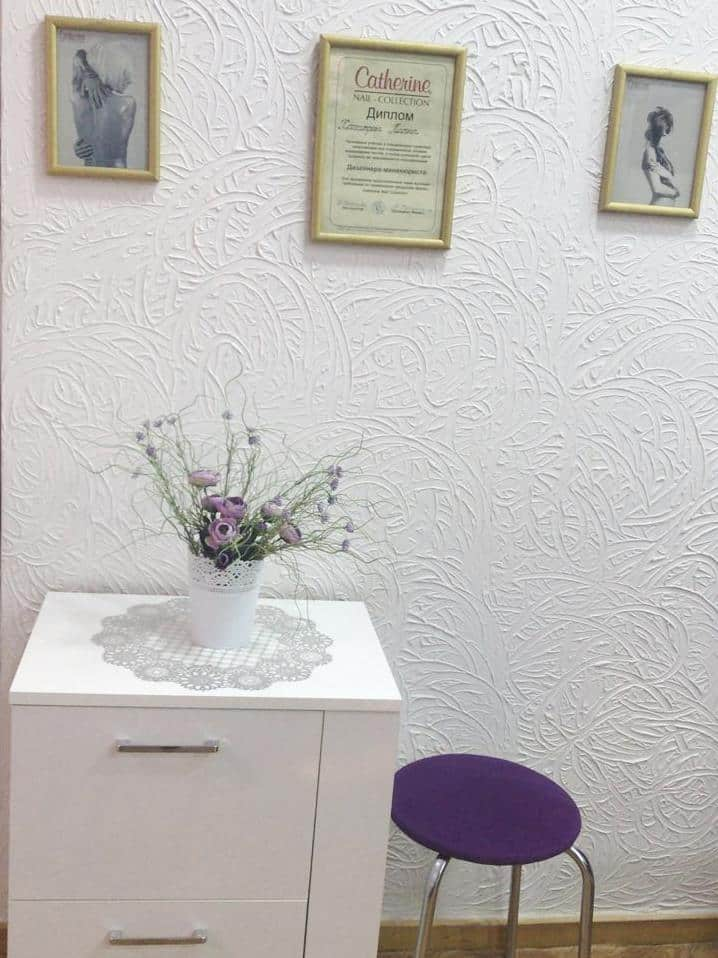 Салон Liana Pro, аппаратная